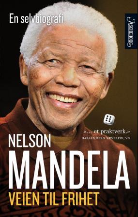 Nelson Mandela - Veien til frihen